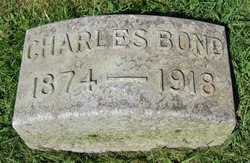 William Charles Bond