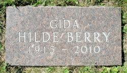 Gida <I>Hilde</I> Berry