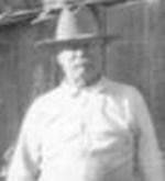 John Washington Johnson