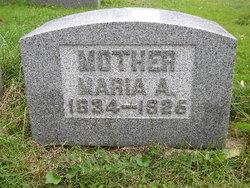 Maria <I>Koch</I> Straub