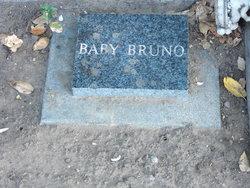 Baby Bruno