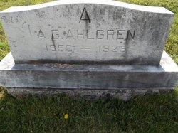 A. G. Ahlgren
