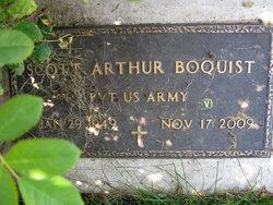 Scott Arthur Boquist