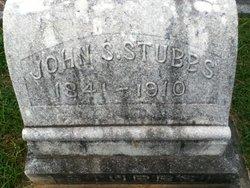 John S. Stubbs