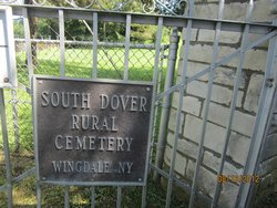 South Dover Rural Cemetery