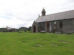 Aberffraw (St. Beuno) Churchyard