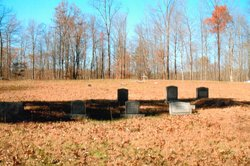 Tolley Family Cemetery