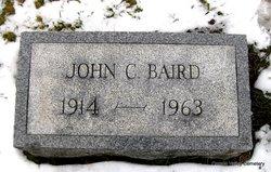 John Carl Baird, Sr