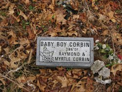 Infant Male Corbin