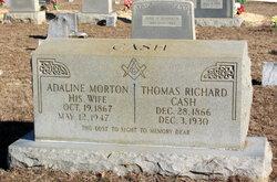 Thomas Richard Cash