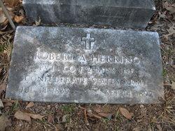 Robert A. Herring