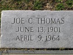 Joe Cephus Thomas