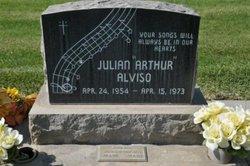 Julian Arthur Alviso