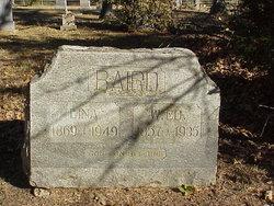 William Edward Baird