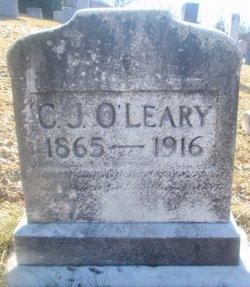 Corneilus Joseph O'Leary