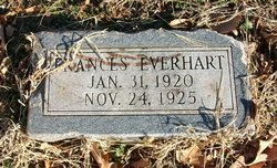 Frances Everhart