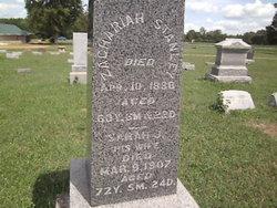 Zachariah W. Stanley