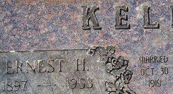 Ernest Henry Kelly