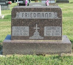 George Friedmann