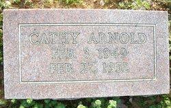 "Cynthia Catherine ""Cathy"" Arnold"