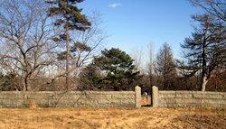 Endicott Family Cemetery