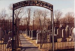 Bikur Cholim Sheveth Achim Cemetery