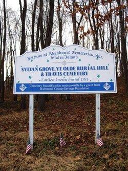 Sylvan Cemetery