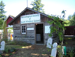 Genealogy Society of South Whidbey Island