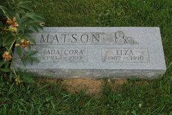 Elza Matson
