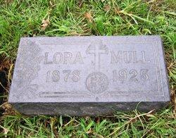 Lora Frances <I>Barnhart</I> Mull