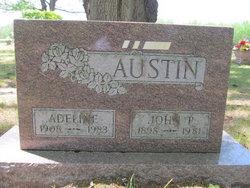 John P. Austin