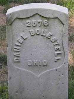 Daniel Bolestell
