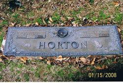 Lovic Franklin Horton