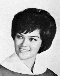 Mary Helen Brott