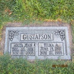 Hilma Gustafson