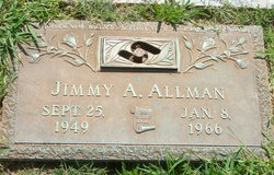 James Archie Allman, Jr