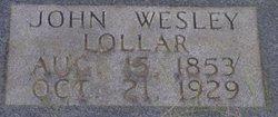 John Wesley Lollar