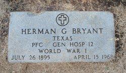 Herman Greene Bryant