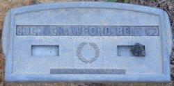 Marion Crawford Belt