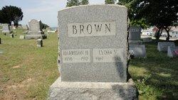 Lydia <I>Bowser</I> Brown
