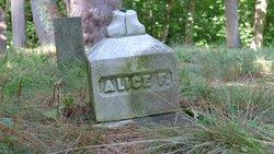 Alice F Brown