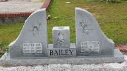 Josie Othelia <I>Austin</I> Bailey