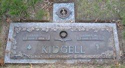 Leona Kidgell