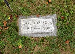 Carlton Maxwell Polk