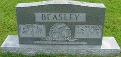 Rev Wilburn Beasley