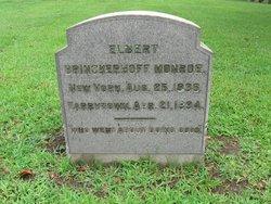 Elbert Brinckerhoff Monroe