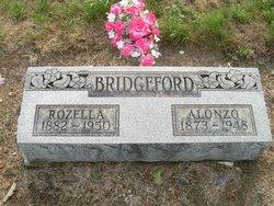 Alonzo Bridgeford