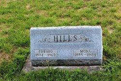 Mona Ray <I>Heath</I> Hills