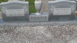 Julius Annis Curtis