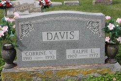 Ralph Laverne Davis
